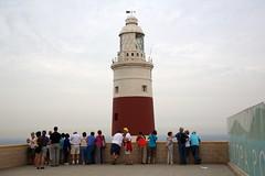 Gilbraltar Lighthouse Area