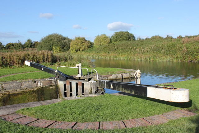 Devizes Locks
