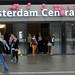 Amsterdam Centraal -°