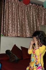 Maziya Loves To Cry by firoze shakir photographerno1
