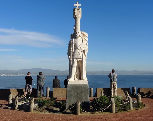 cabrillo-monument