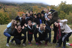 EPIIC 2012-13: Outward Bound