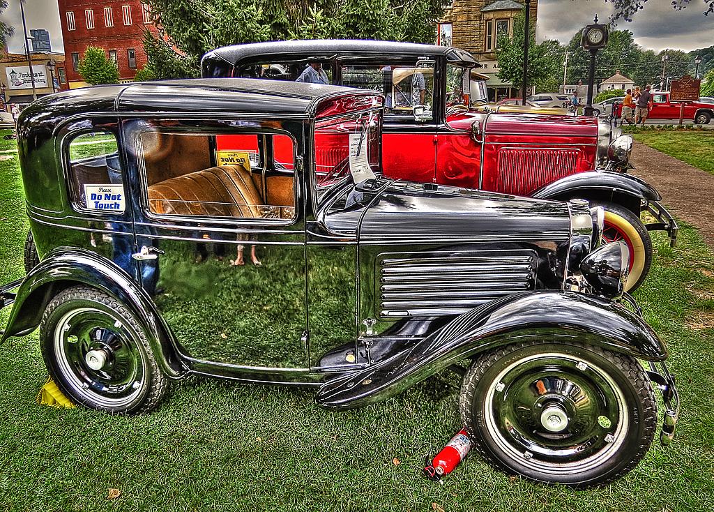 1930 American Austin-2