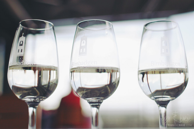 Bimbadgen Esca_Wine