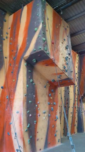 5 Harder overhang