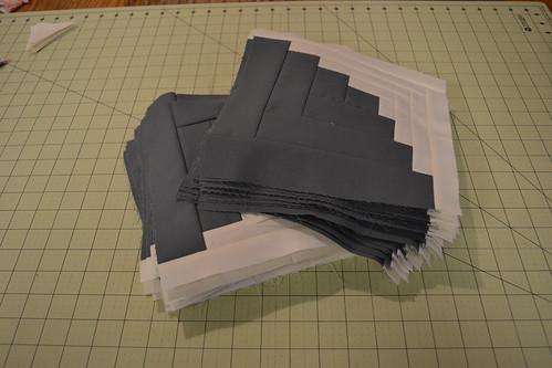 RLH Quilt 70 Blocks