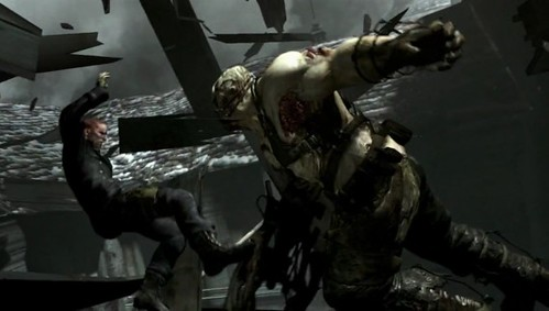 Resident Evil 6 Boss Battles Guide