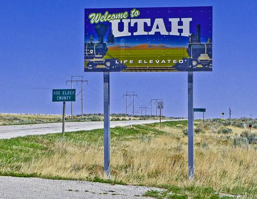 utah northernutah highway81idaho