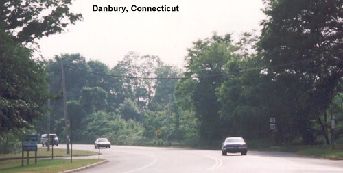 Danbury CT