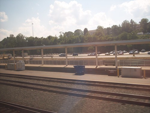 Lorton - Auto Train