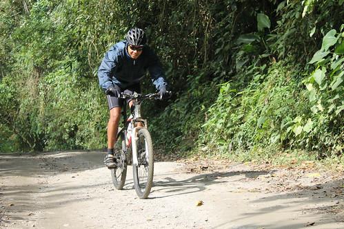 Mountain Bike - Ilhabela - Castelhanos - Por Pedro Barreto-36