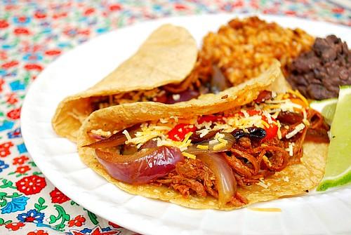 Chipotle Pork Carnitas