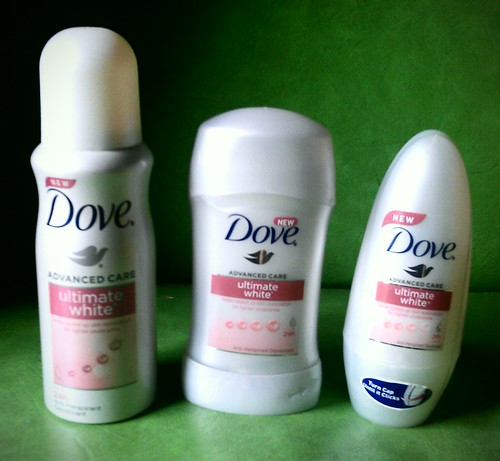 Image Result For Dove Deodorant Review