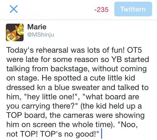 Osaka day 3-3f-rehearsals