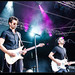 The Boxer Rebellion @ Nirwana Tuinfeest 2016 - Lierop 27/08/2016