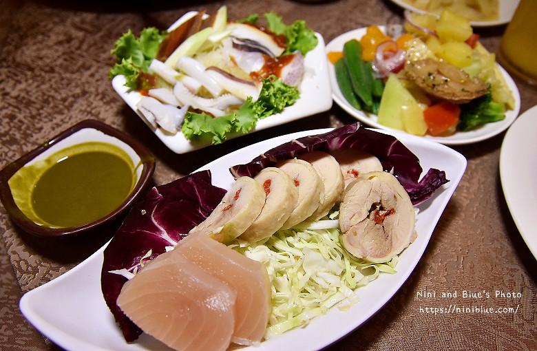 台中饗宴館婚宴客尾牙春酒聚餐31