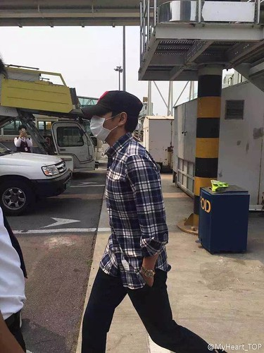 Big Bang - Tianjin Airport - 05jun2016 - MyHeart_TOP - 06