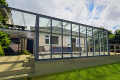 Conservatory - Newquay - 3DS Max Render