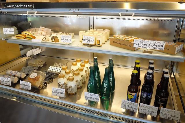 29161233132 d5f8af3903 z - Marché du Bon Pain 麵包市集:嚴選用心的食材(已歇業)