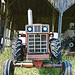 Tractor by Vermont Lenses