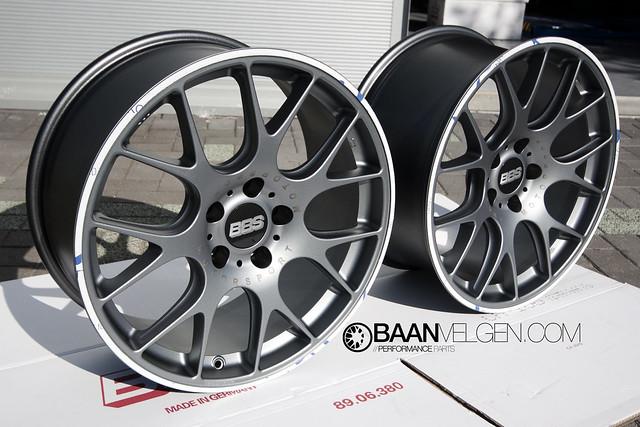 Baan Velgen Bbs Ch R 20 Inch For F10 Amp F11
