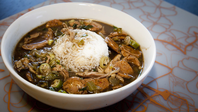 Chicken and Okra Gumbo-1