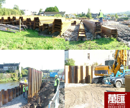 wanhui sheet piling, top sheet pile supplier, wanhui sheet pile, sheet pile supplier