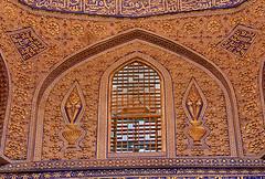 Uzbekistan - Samarkand - Gur Emir - Tamerlanes Mausoleum - HDR - 7th July 2012 -40.jpg