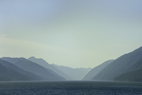 """The Inside Passage"""
