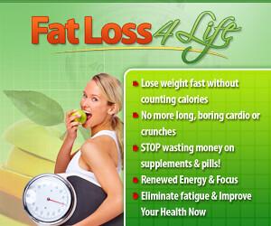 Fat Loss 4 Life