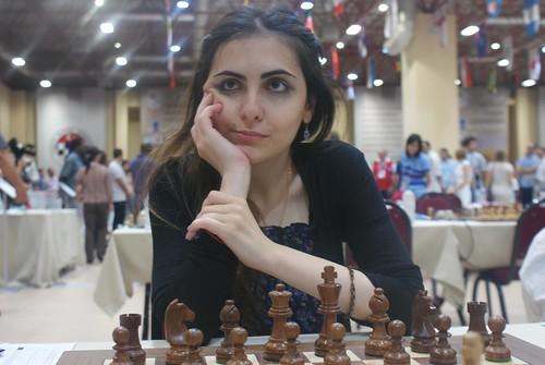 Anna Matnadze (ESP)