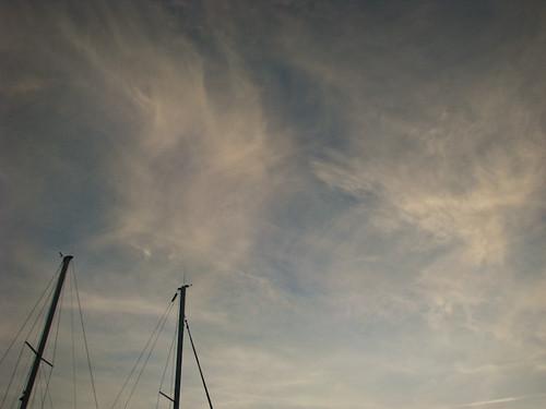 skyscape minimalist photography  IMG_0147 by andrey.salikov