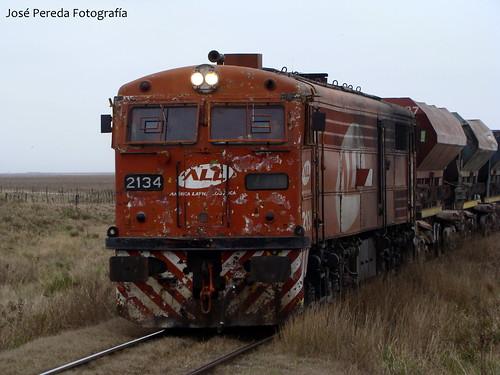 ALCO FPD9 2134