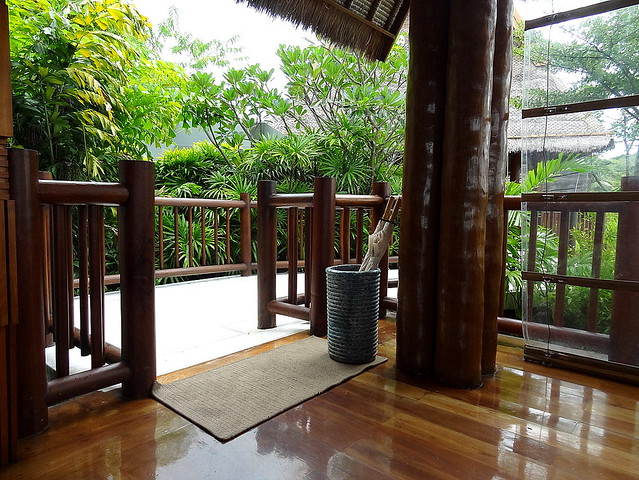 Four Seasons Samui_Sunbrella rugs