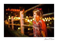 Night Portrait 101
