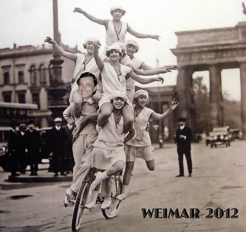 WEIMAR 2012 by Colonel Flick
