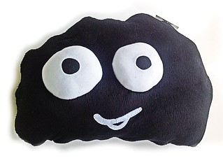 nilo pillow