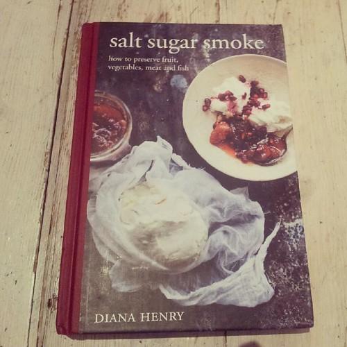 Diana Henry Salt Smoke