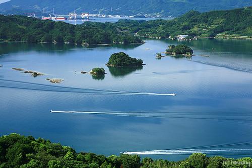 Iroha-jima Islands