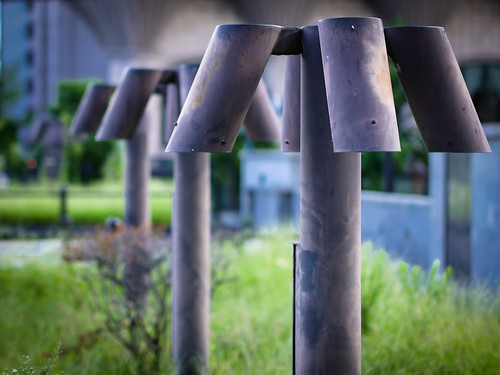 Steel tubes by hyossie