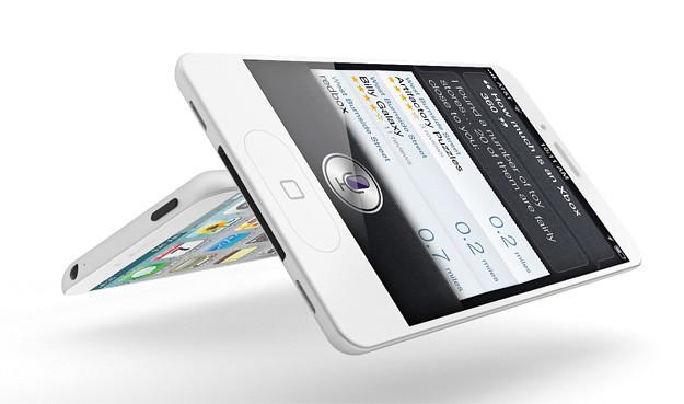 iPhone 5 con LTE pero no para todas las compañías según WSJ