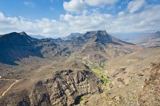 Gran Canaria 2012