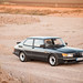 Saab 900 - new wheels by bennorz