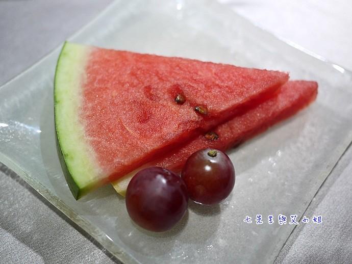 19 餐後水果