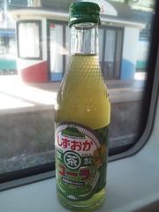 謎の静岡コーラのみます。