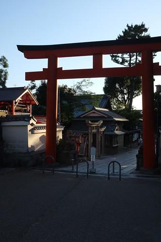 2012夏日大作戰 - 京都 - 八坂神社 (14)