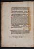 Donation inscription in Cyprianus: Opera