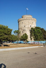 White Tower of Thessaloniki (Lefkos Pyrgos) (28.346)