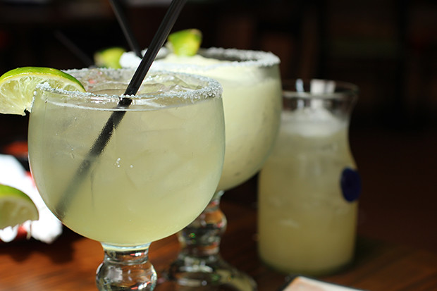 Margaritas, Don Pablo's, Sarasota, FL, Restaurant Review