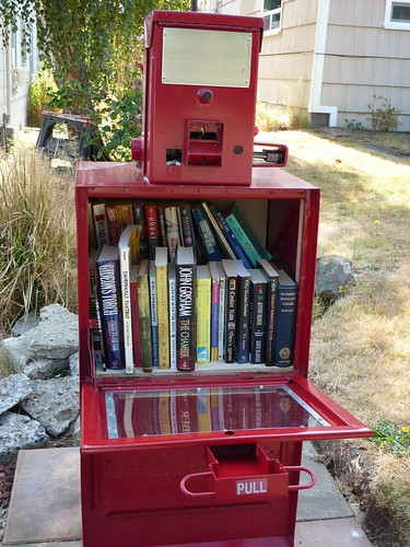 Little Free Library #1967